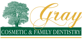 Gray and Cosmetic Dentistry